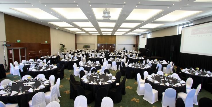 Corporate Event Decorators in delhi