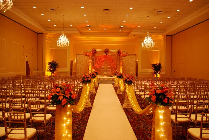 wedding venues in chattarpur