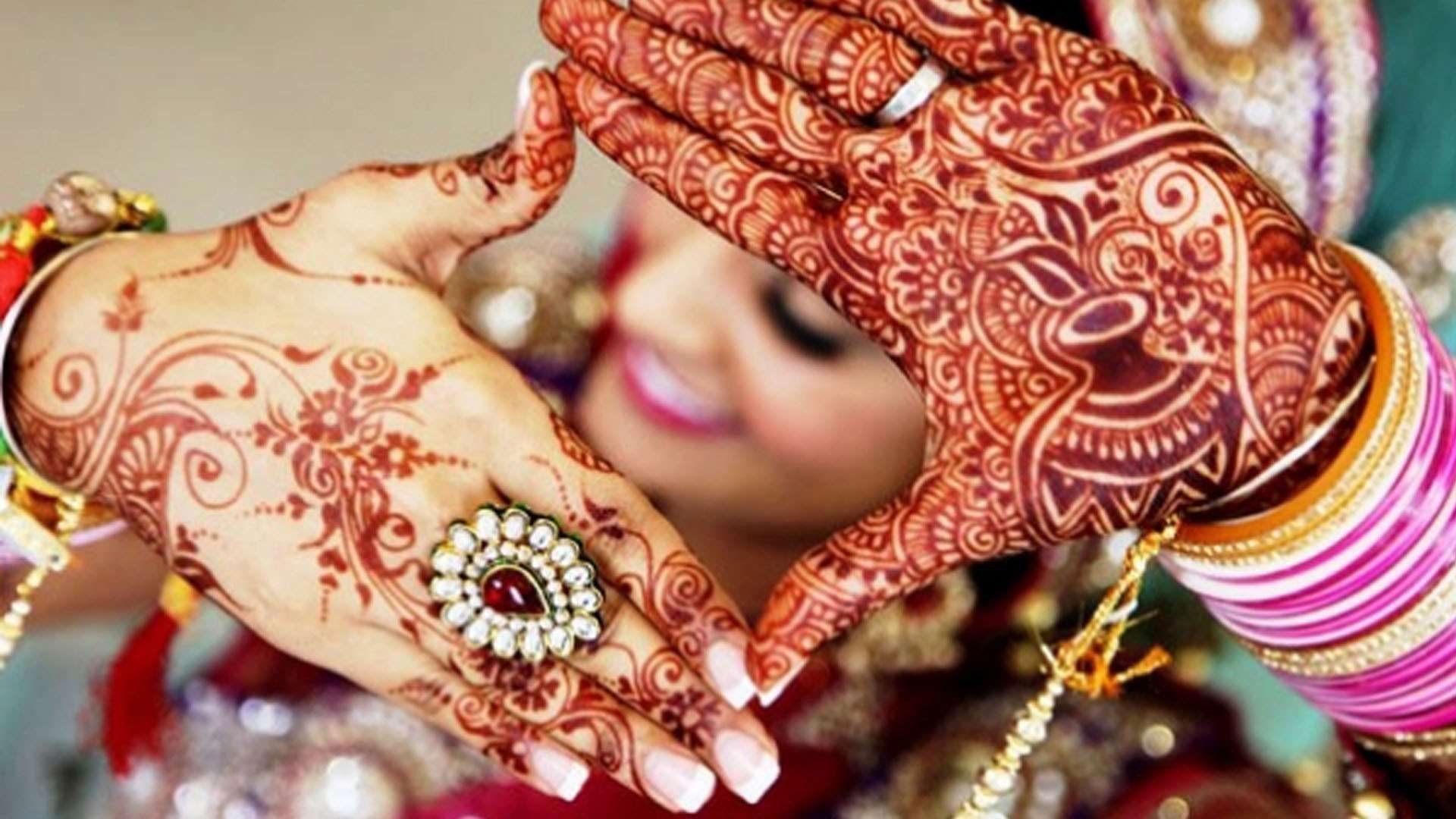 Mehndi Henna Hd : Bridal mehndi