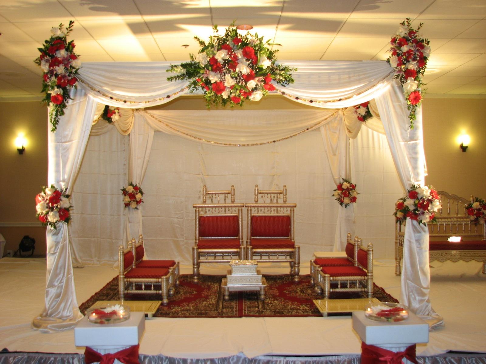 Indian Wedding Bedroom Decoration Games