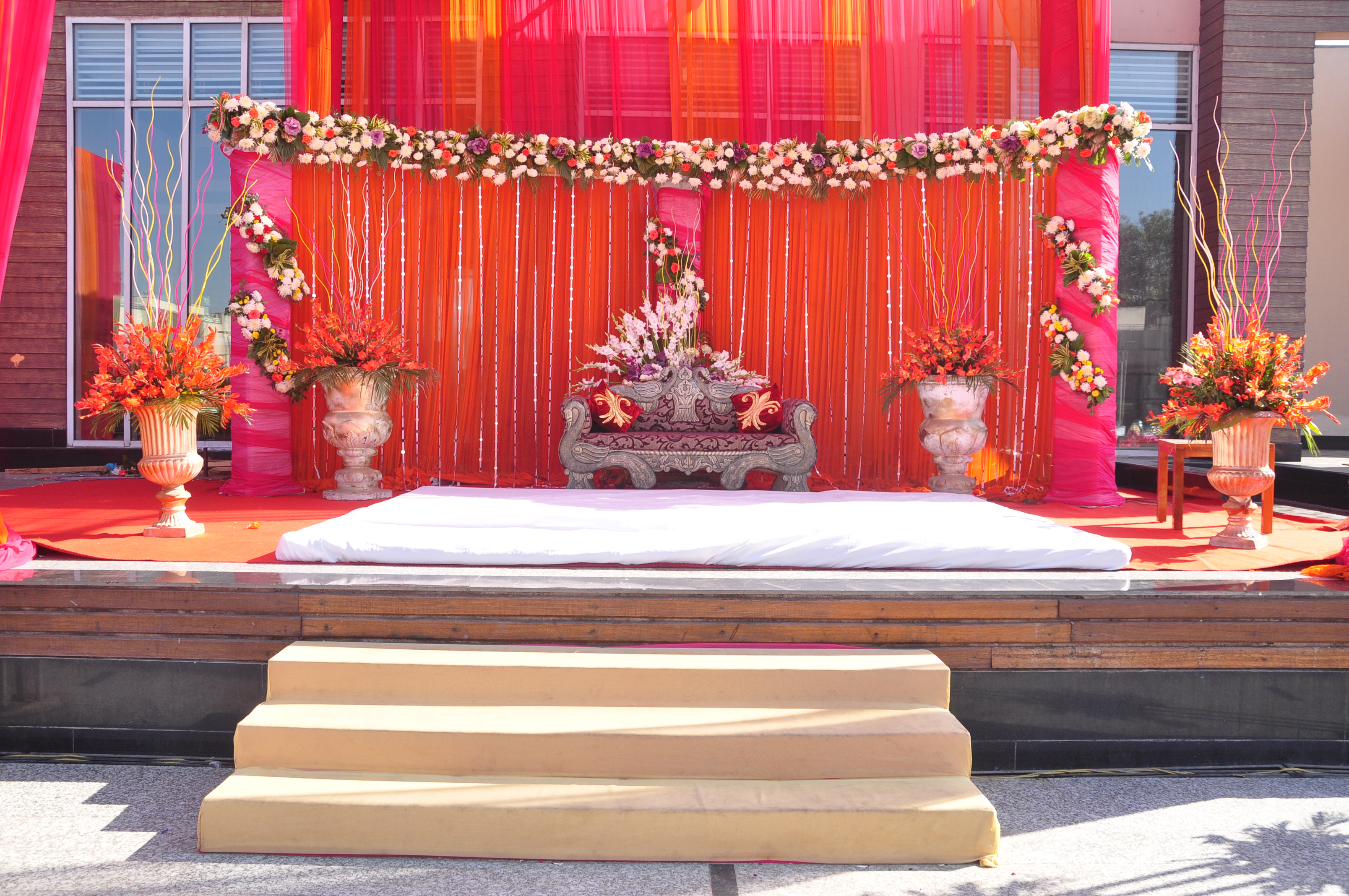 wedding venues in central delhi
